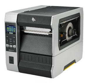 Zebra ZT600 Printer