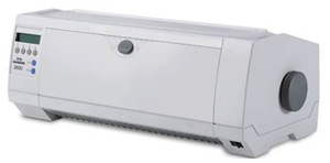4347-i06 Tally Dascom 4347 for IBM Printers