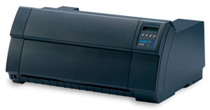 4347-i08 Tally Dascom 4347 for IBM Printers