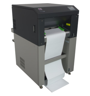SOLID F40 Microplex Continuous-Form Laser Printers