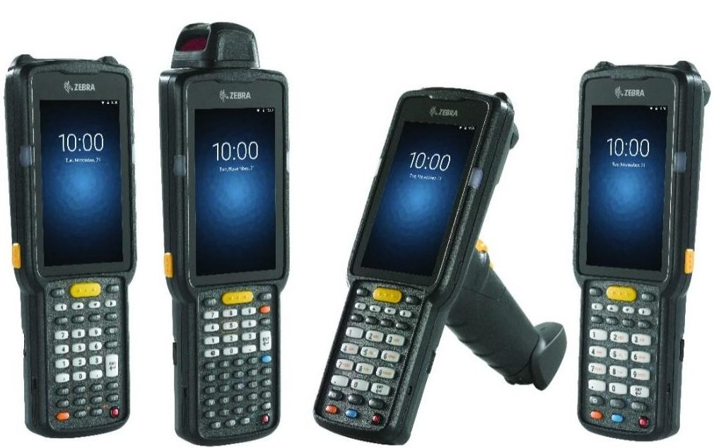 Zebra Handheld MC3300