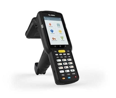 MC3330R Zebra RFID Handheld Readers