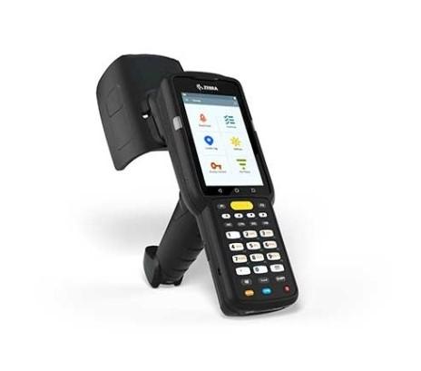 MC3390R Zebra RFID Handheld Readers