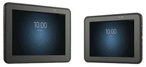 Zebra et50 et55 tablet