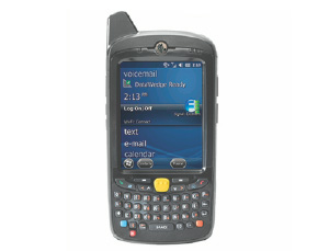 Zebra Handheld Mobile Computers for Retail to Warehouse