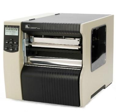 220Xi4 Zebra Industrial Printers