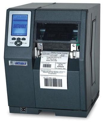 H-Class Honeywell Industrial Printers