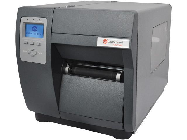 I-Class Mark II Honeywell Industrial Printers