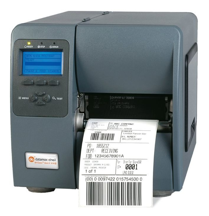 M-Class Mark II Honeywell Industrial Printers