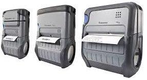 PB21-PB31-PB51 Honeywell Mobile Printers