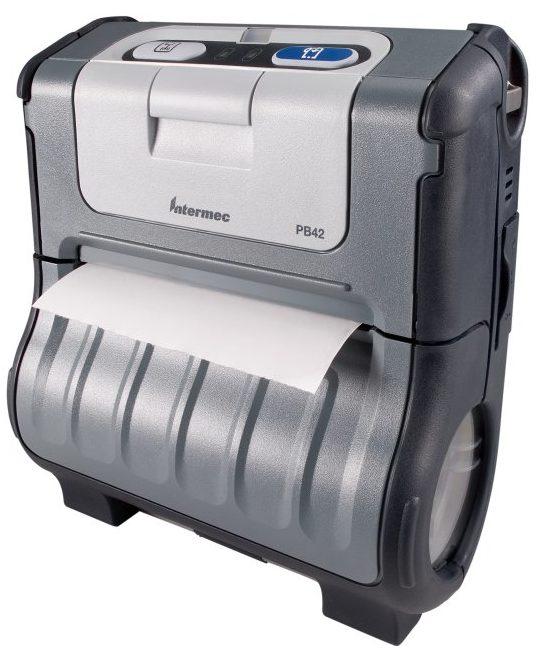 PB42 Honeywell Mobile Printers