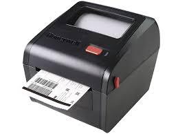 PC42d Honeywell Desktop Printers