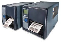 PD41 and PD42 Honeywell Industrial Printers