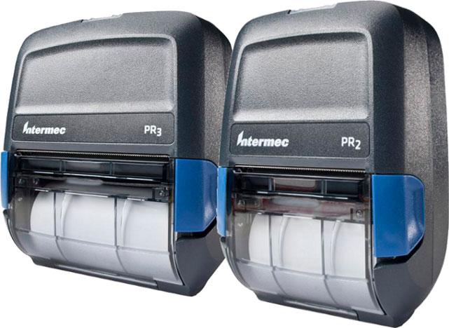 PR2-PR3 Honeywell Mobile Printers