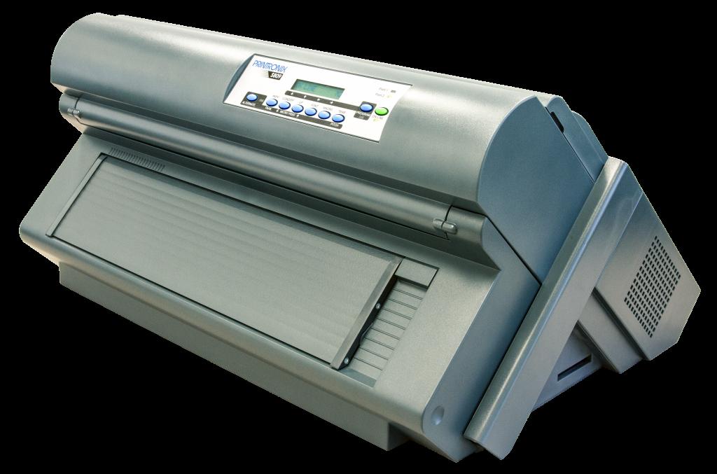 S809 Printronix LLC Serial Dot Matrix Printers