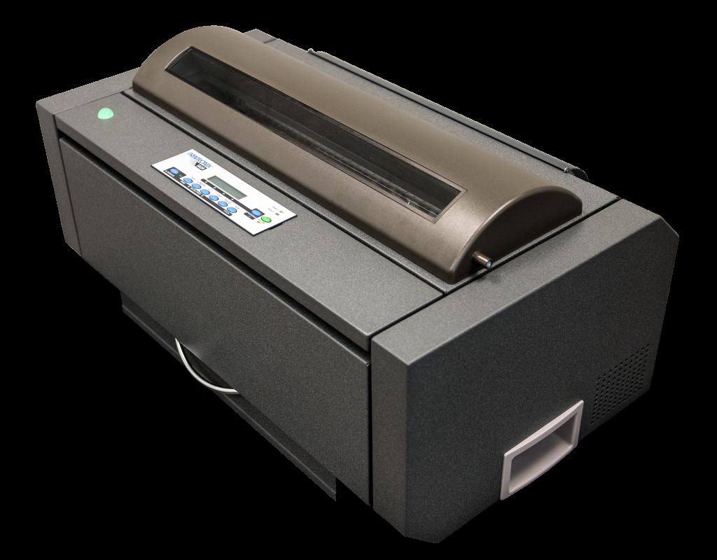 S828 Printronix LLC Serial Dot Matrix Printers