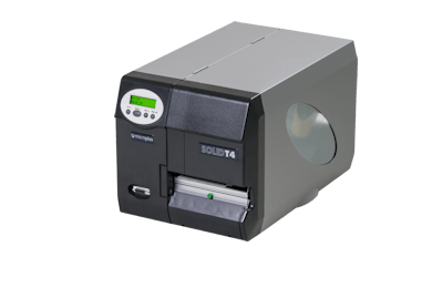 SOLID T4-2 Microplex Thermal Printers