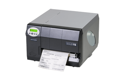 SOLID T8 Microplex Thermal Printers