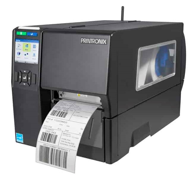 T4000 Printronix Auto ID Industrial Printers