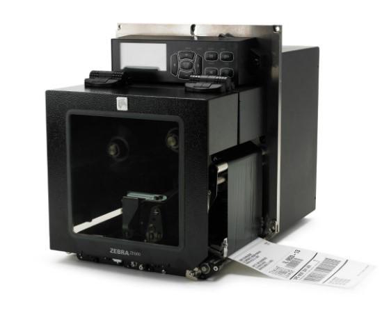 ZE500 Zebra Print Engines