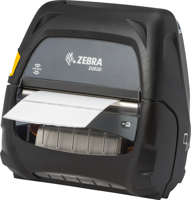ZQ520 Zebra RFID Printers