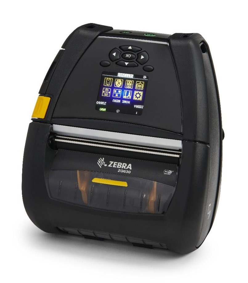 ZQ630 Zebra RFID Printers