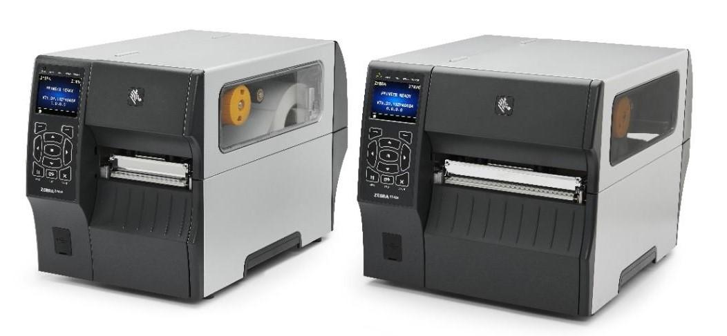 ZT400 Series Zebra RFID Printers