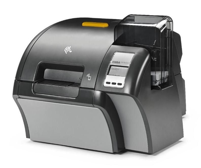ZXP Series 9 Zebra Card Printers