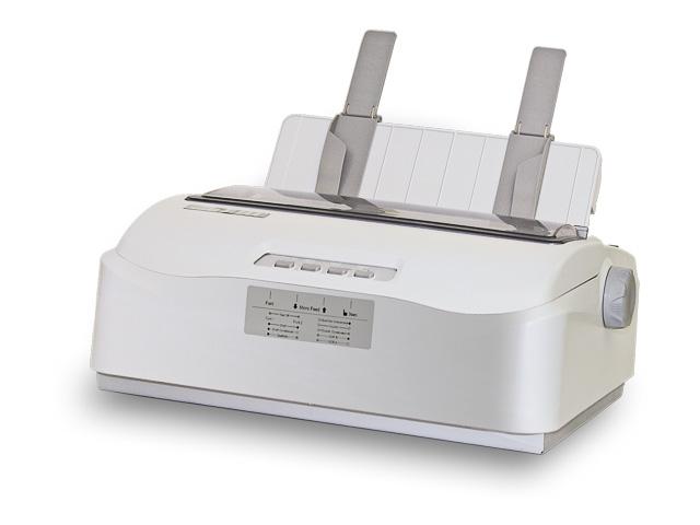1140 Tally Dascom Serial Dot Matrix Printers