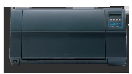 T2380 Tally Dascom Serial Dot Matrix Printers