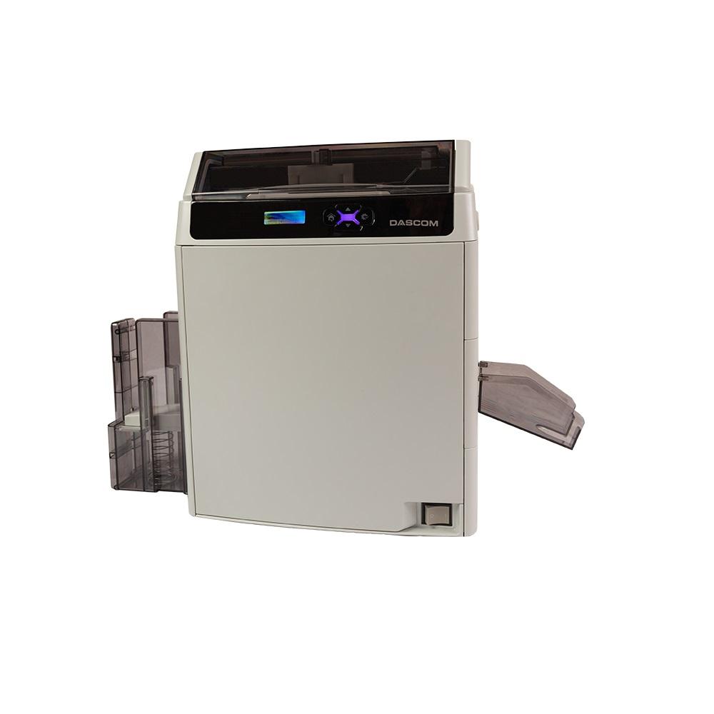 DC-7600 Dascom Card Printers