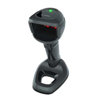 DS9900 Zebra On-Counter and Hands-Free Scanners